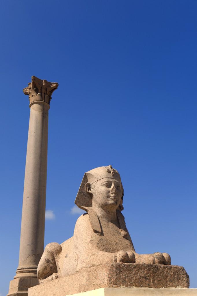 Coluna de Pompeu