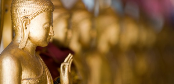 Myanmar: descobrindo seus encantos