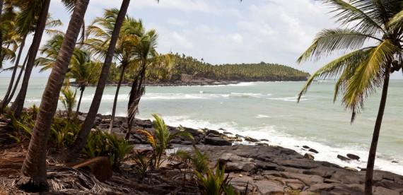 Uma aventura pela Guiana Francesa