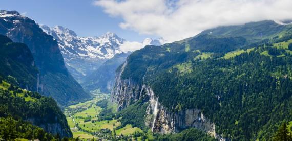 O roteiro perfeito para quem ama os Alpes