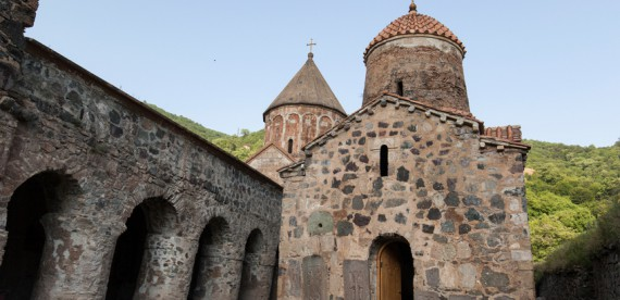 Nagorno Karabakh: a república que não existe