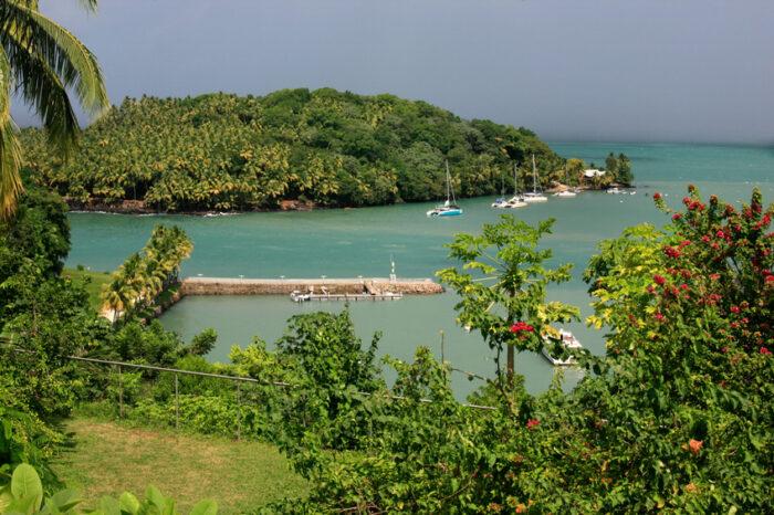 St Joseph Island