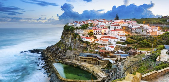Conheça os encantos de Sintra, Portugal