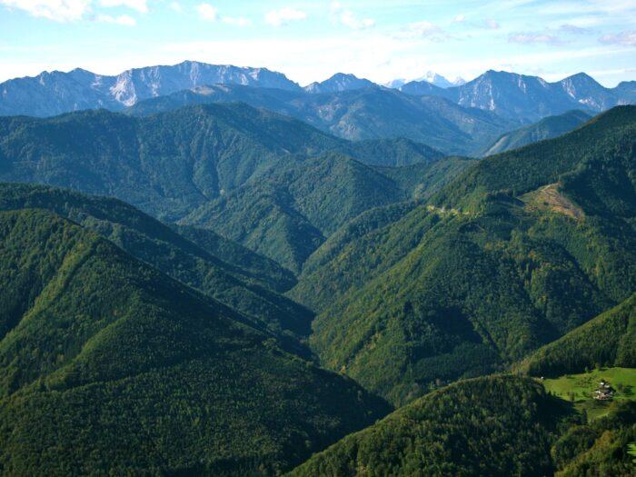 Parque Nacional Kalkapen