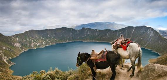 As melhores trilhas da América do Sul