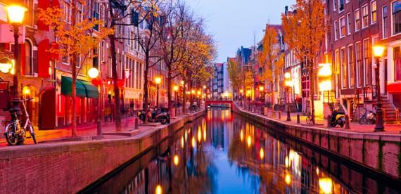 Holanda e seus incríveis clichês