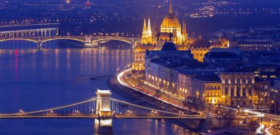 Budapeste – as maravilhas da Europa Central