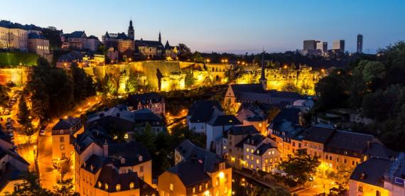 Luxemburgo – um país cheio de charme