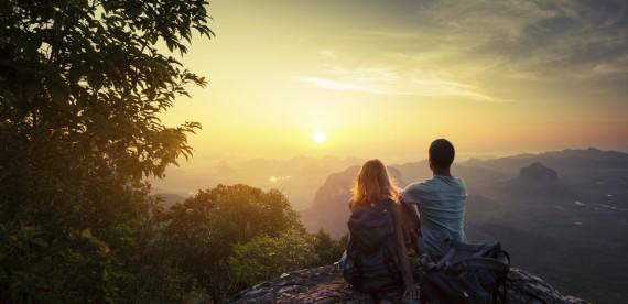 O que você precisa saber antes de fazer uma viagem para abrir seus horizontes