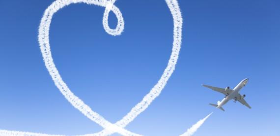 Aviões temáticos