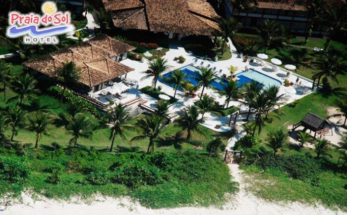 Hotel Praia do Sol – Ilhéus