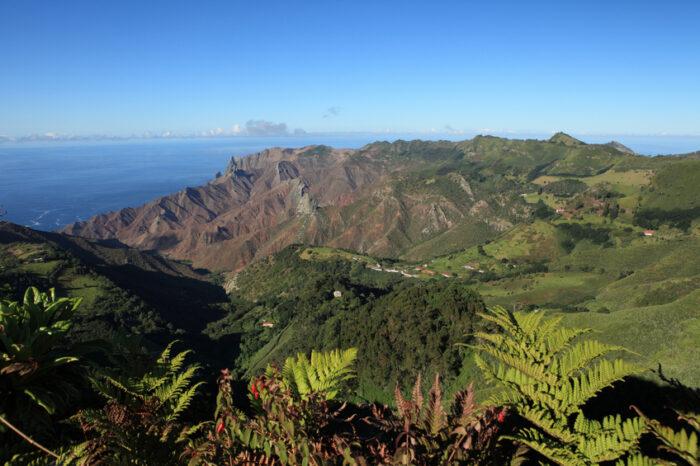 Ilha de Santa Helena,