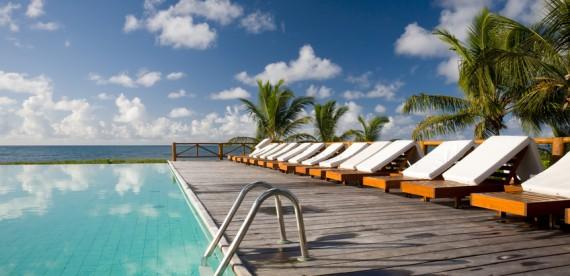 7 hotéis incríveis para se hospedar no nordeste brasileiro
