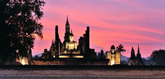5 Patrimônios da Humanidade localizados no Sudeste Asiático