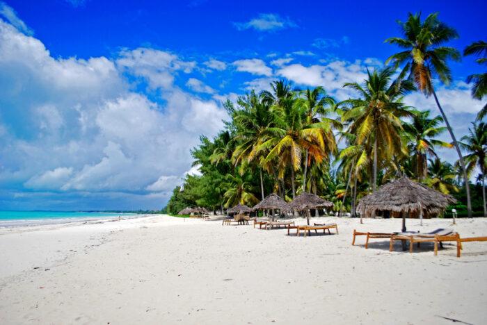 Ilha Zanzibar