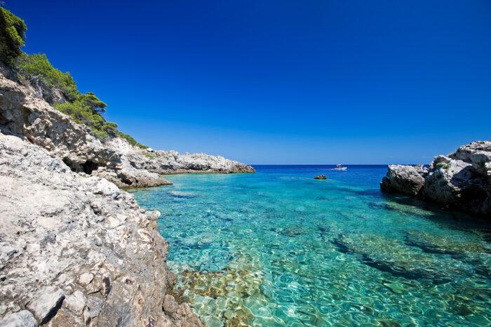 Ilhas Tremiti