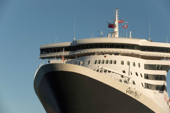 Navio Queen Mary