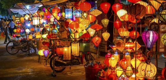 5 lugares imperdíveis na Ásia (e algumas alternativas menos lotadas de turistas)