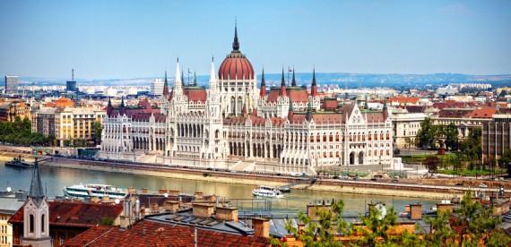 O que fazer na Hungria