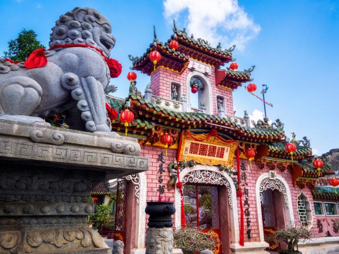 Salão de reunião de Fujian,