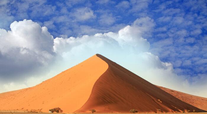 Dune45-  Namib Naukluft
