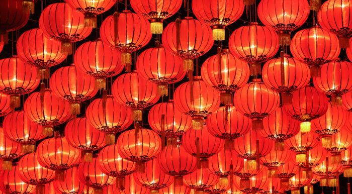 Yuanxiao – Festival das Lanternas, China e Taiwan