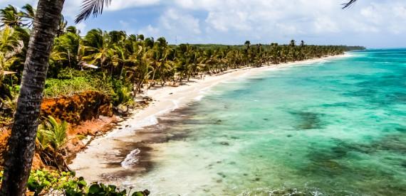 Corn Islands, o lado caribenho da Nicarágua
