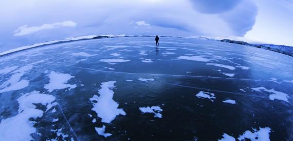 9 lagos incríveis pelo mundo