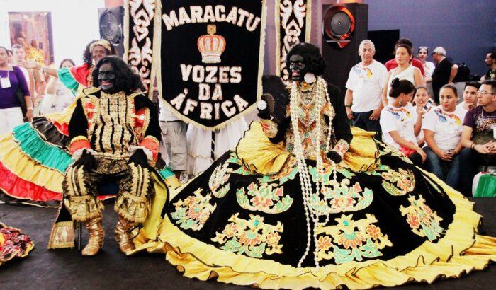 Ganhadores do carnaval de Fortaleza