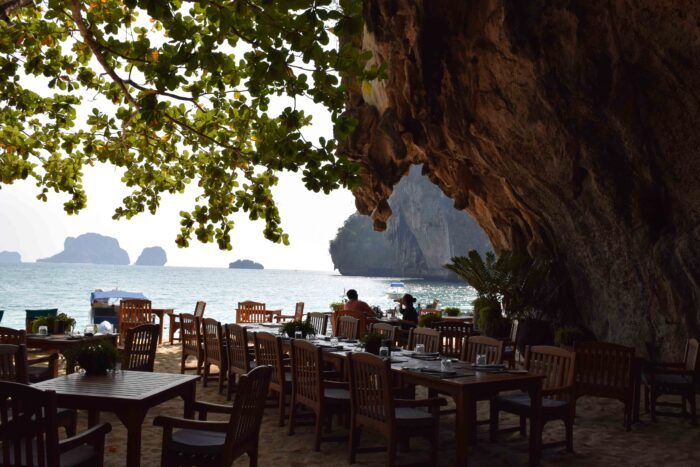 The Grotto, Krabi, Tailândia