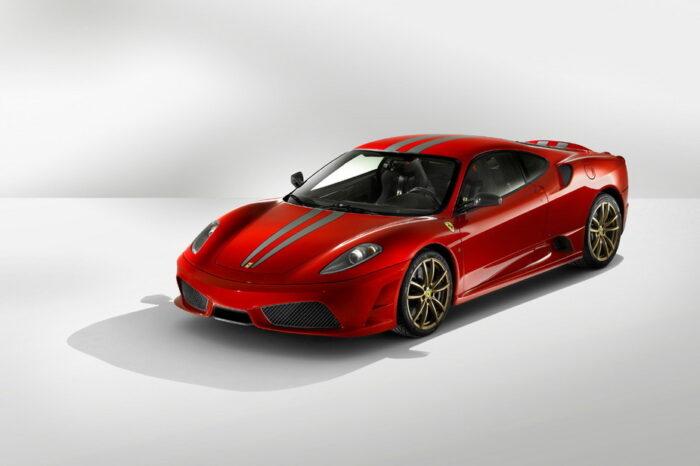 Ferrari 430 Scuderia F1