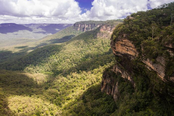 Parque Nacional Serra das Confusões