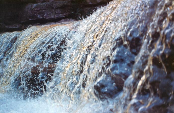 Águas de Mucugê.