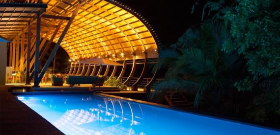 Hotéis no meio da floresta amazônica que valem a pena conhecer