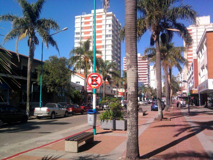 A Avenida Gorlero