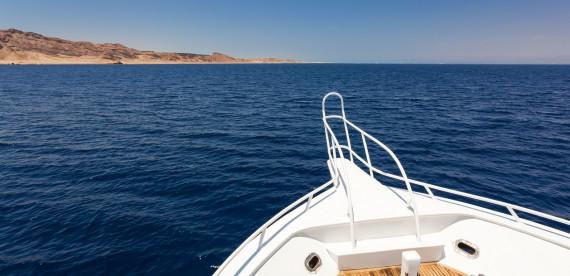 Os 5 melhores lugares do mundo para velejar