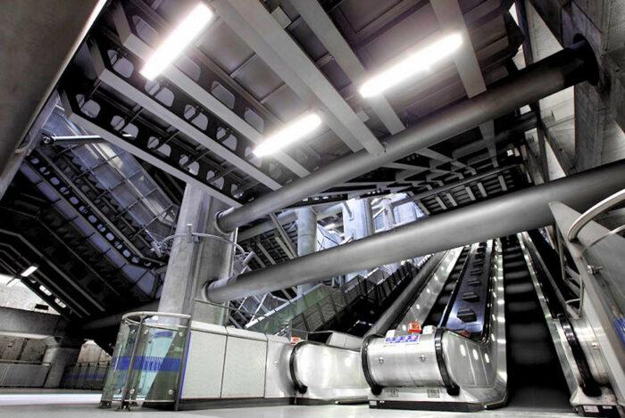 Estação Westminster