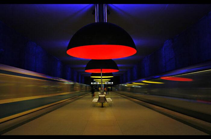 Estação Westfriedhof
