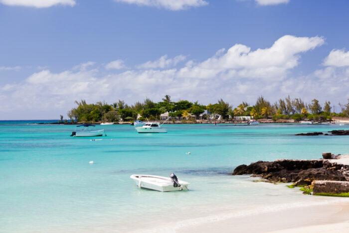 Pereybere Beach, Ilhas Maurício