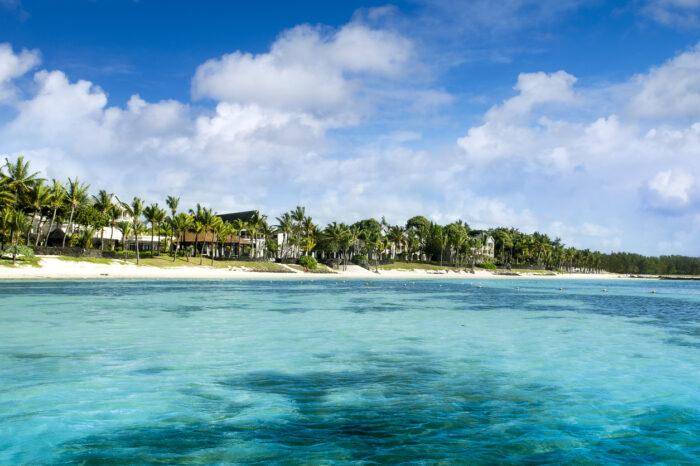 Belle Mare, Mauritius