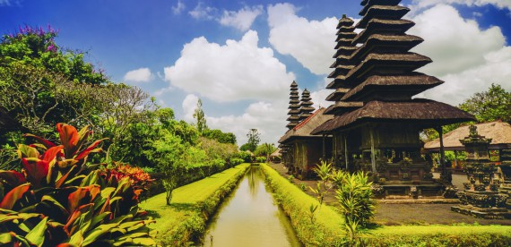 4 razões para visitar Bali
