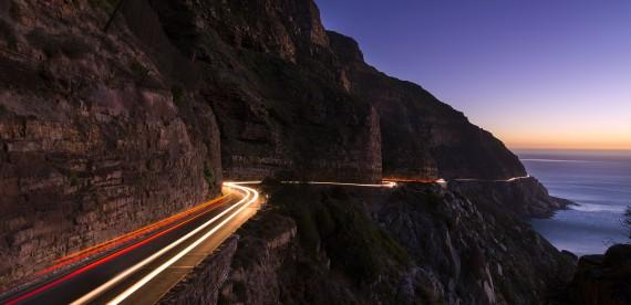 5 Rotas incríveis na África do Sul para viajar de carro