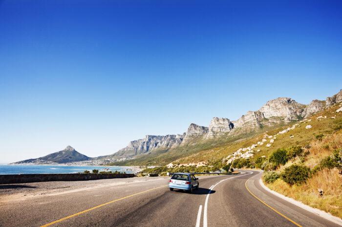 Rota da Cidade do Cabo