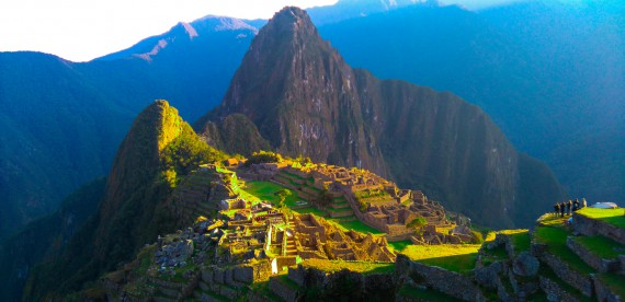 Cusco – Roteiro de luxo