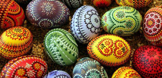 Tradições de Páscoa: saiba como o feriado é comemorado em outros países
