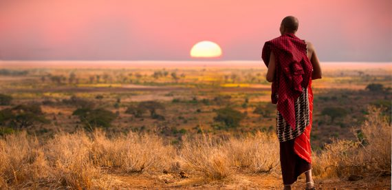 Um paraíso chamado Tanzânia