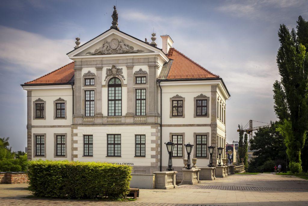 Museu de Museu de Frédéric Chopin