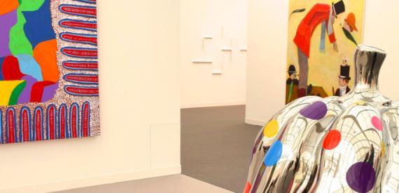 Confira as feiras de arte mundiais que acontecem ainda em 2017