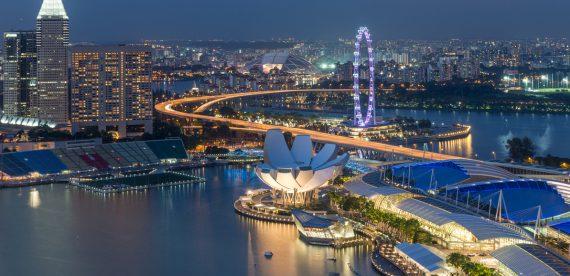 Guia essencial: o que fazer, comer ou visitar em Cingapura