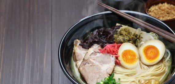 Lámen: veja cinco restaurantes especializados no delicioso prato japonês